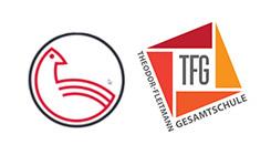 Logos der Gesamtschulen