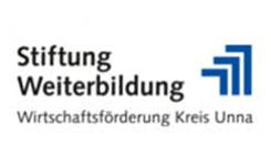 Logo Stiftung Weiterbildung