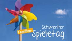 Logo Familienspieletag