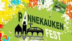 Logo Pannekaukenfest