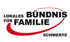 Logo Lokales Bündnis für Familien