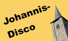Grafik Johannis-Disco