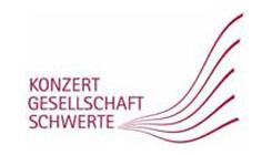 Logo Konzertgesellschaft Schwerte