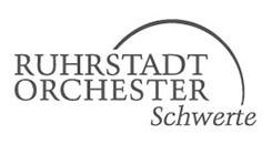 Logo Ruhrstadt Orchester