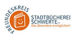 Logo Freundeskreis Stadtbücherei