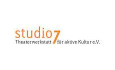 Logo Studio 7 Theaterwerkstatt