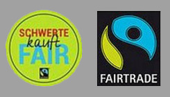 Logos - Schwerte kauft fair / Fairtrade