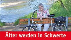 Foto - Senioren-Beratung und Informationsbroschüren