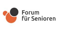 Logo Forum für Senioren