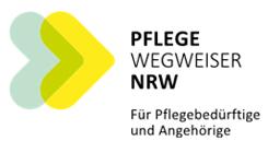 Grafik: Pflegewegweiser NRW