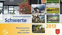 Foto Senioren-Beratung und Wegweiser