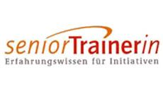 Logo SeniorTrainer SeniorTrainerin