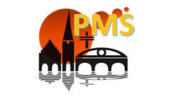 Logo Planetenmodell
