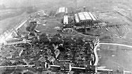 Foto KZ-Außenlager Buchenwald