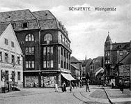 Foto Schuhgeschäft in der Hüsingstraße 31