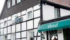 Foto Hotel Hiddemann