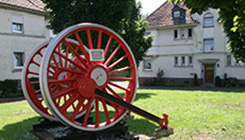 Foto Kreinbergsiedlung