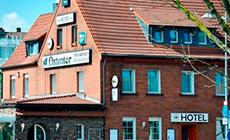 Foto Hotel Ostentor