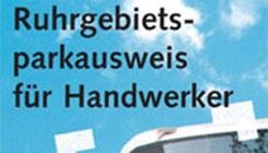 Grafik Ruhrgebietsparkausweis