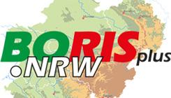 Grafik Logo BORIS NRW
