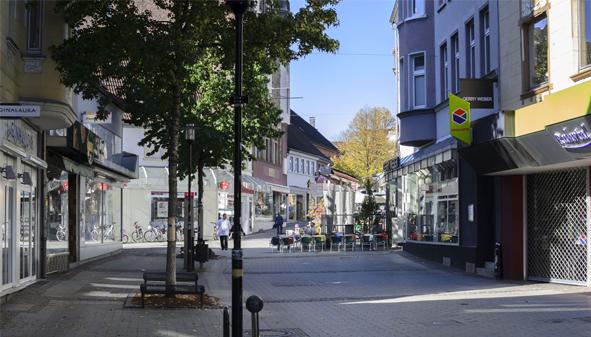 Foto Innenstadt