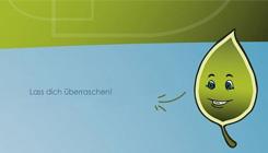 Grafik Logo Naturerlebnispfad