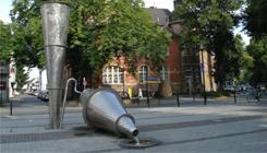 Foto Postplatz