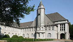 Foto Rathaus der Stadt Schwerte