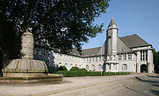 Foto Rathaus I (Thomas Emde)