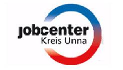 Logo JobCenter Kreis Unna