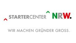 Logo StarterCenter NRW