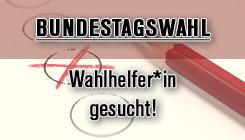 Logo Wahlhelfer
