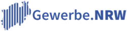 Logo Gewerbe-Service-Portal NRW